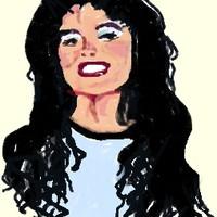 Kim  Souza Carson