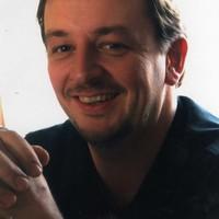 Phil Strevens