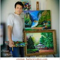 Cristian  Hartie