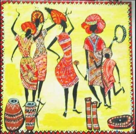 Африканская музыка скачать торрент