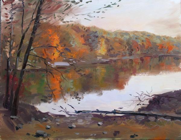 Fall in 7 Lakes