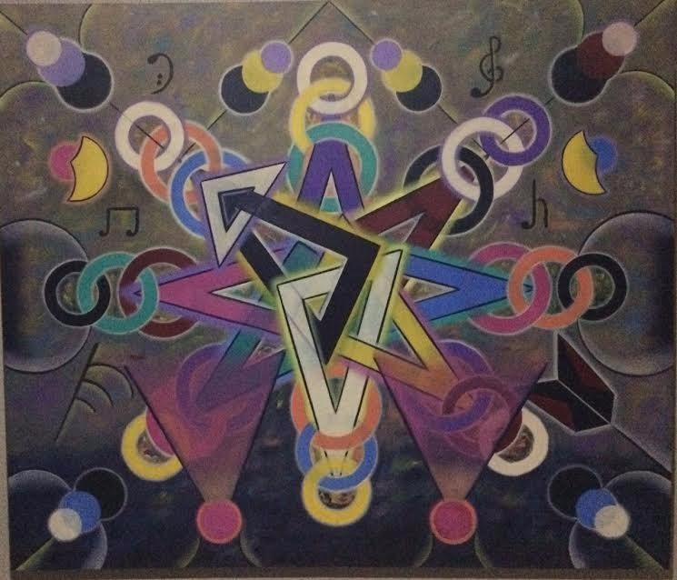 Os Triângulos e os Círculos