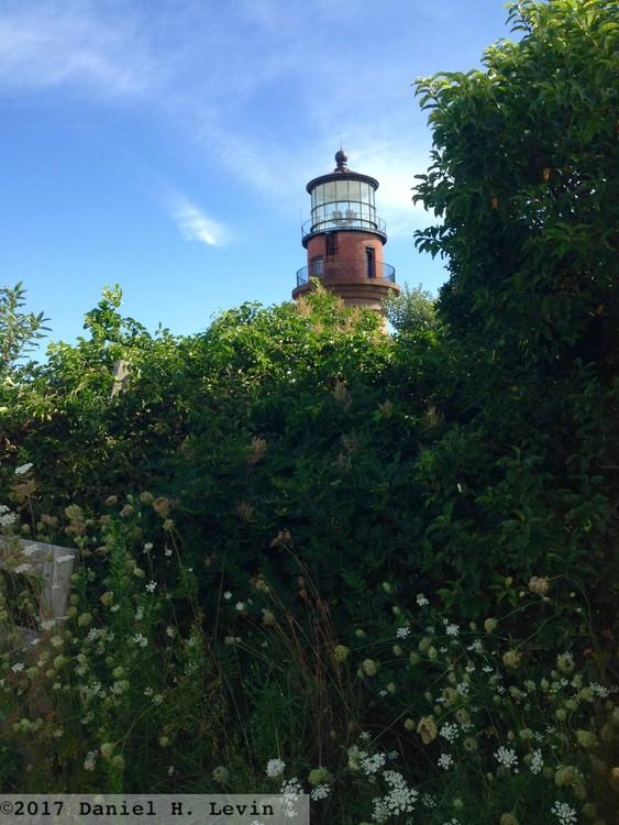 Gay Head Lighthouse, Aquinnah