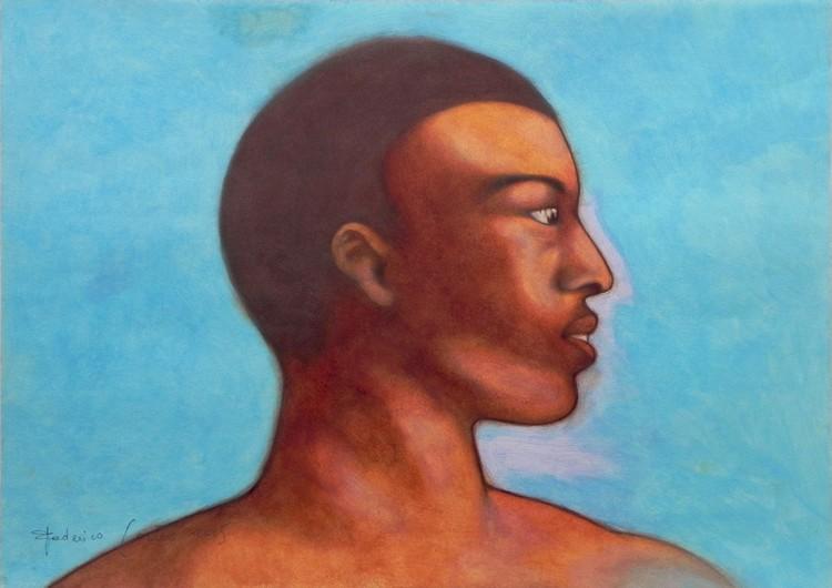 Khalid in Michelangelo mood