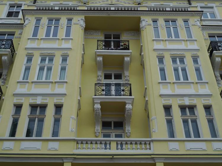 Windows Of Sofia - 4