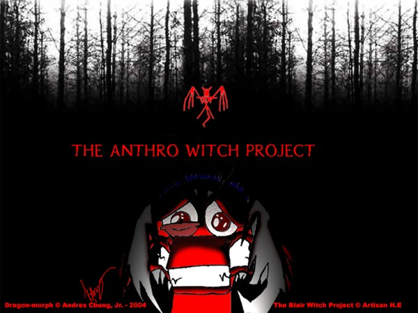 blair witch project real The blair witch project its effectiveness as horror was almost entirely dependent on the illusion that its three characters were real even blair witch.