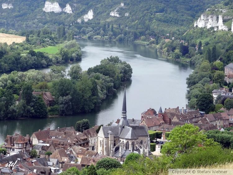 Seine Valley