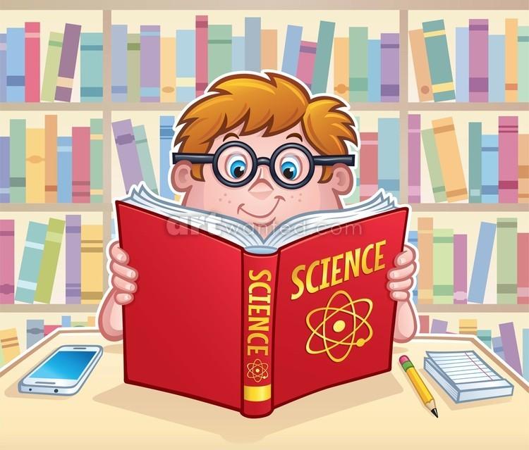 Brainy Kid Reading