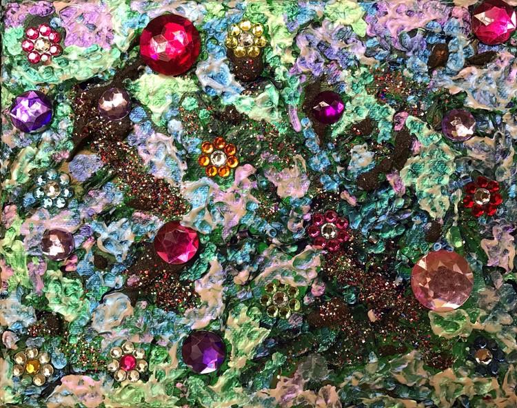 Jewel 9 (Jewel Garden)