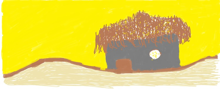 Thatched Shack