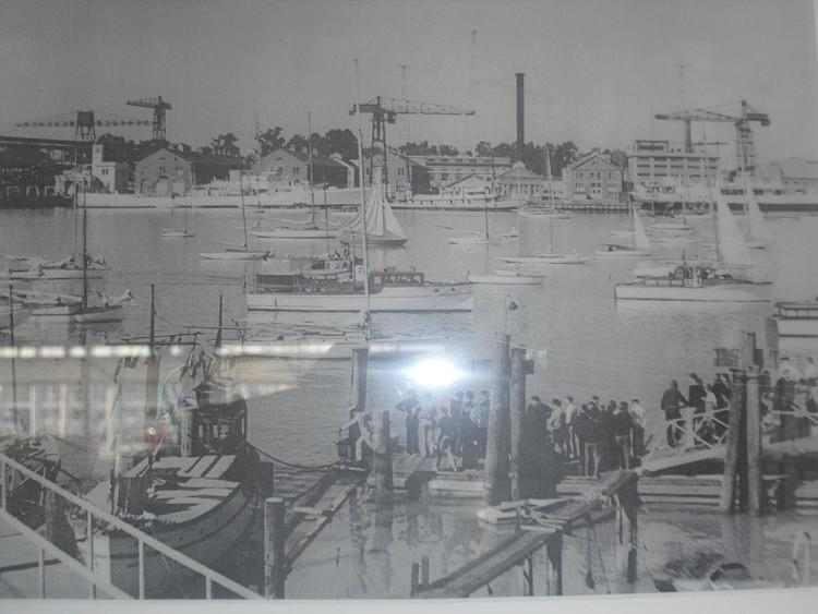 MARE ISLAND 1929