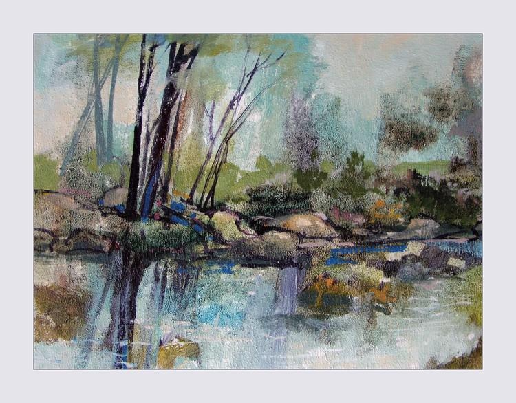 Pond  # 12