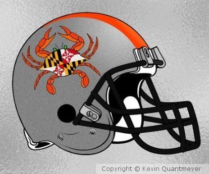 Real Baltimore Football !!!