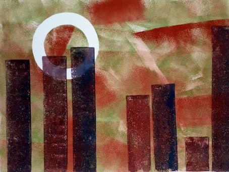 Hommage Max Ernst