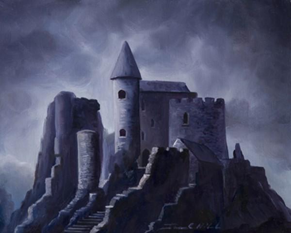 Hammsdamer Castle