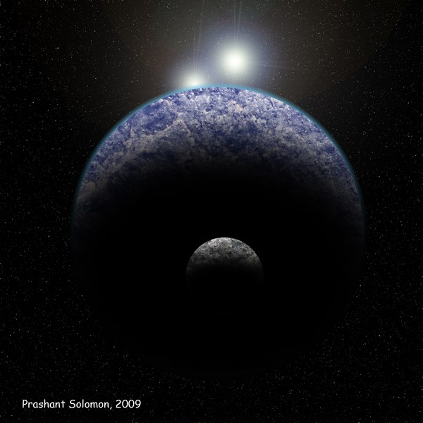 Zeta Reticuli Planets (page 4) - Pics about space