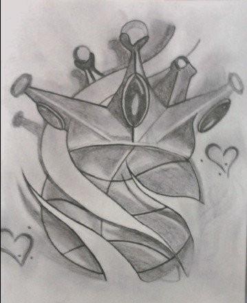 Basketball drawings tattoos