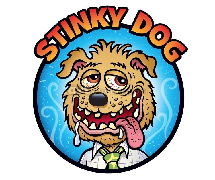 Stinky Dog