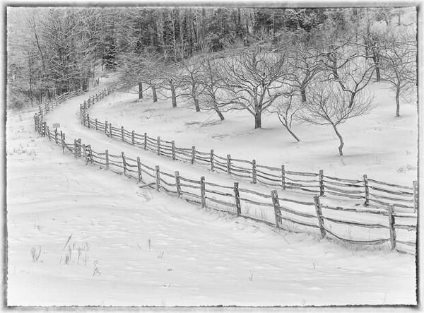 OSV Fences