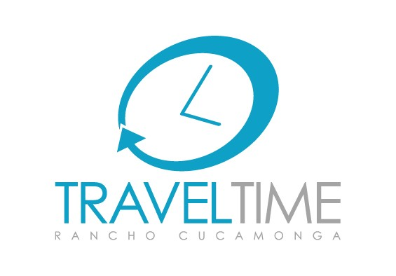 travel time logo by dennis salvatier artwantedcom
