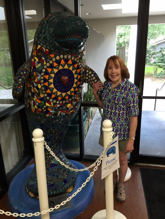 Whimzey at City Hall Safety Harbor - Art Show