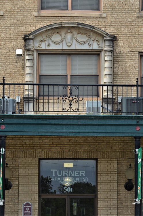Turner Apartments
