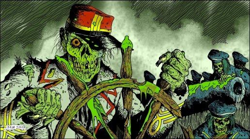 Zombie Rebels