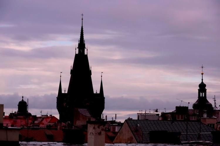Lines Of Prague - 7