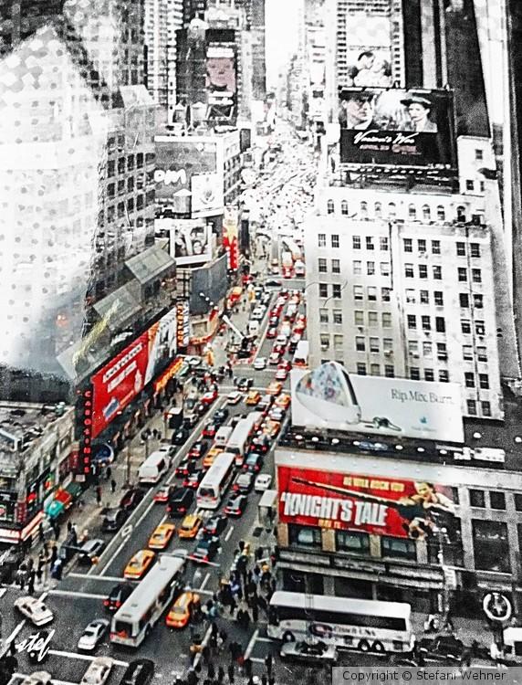 focus on Broadway