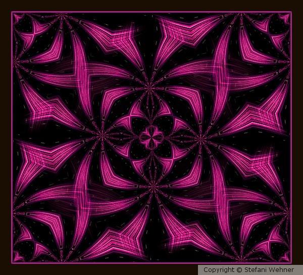 purple web