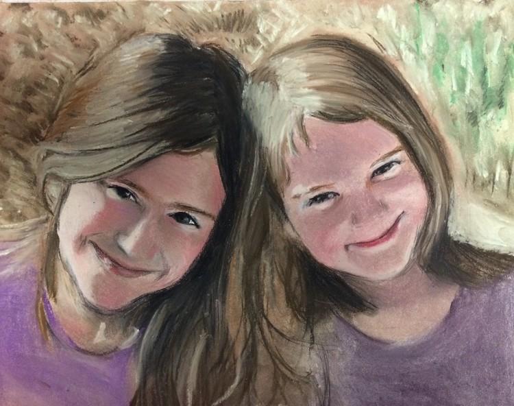 Sisters (work in progress)