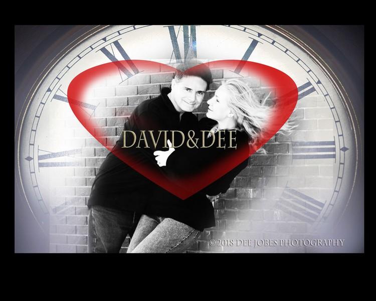 David&Dee Anniversary