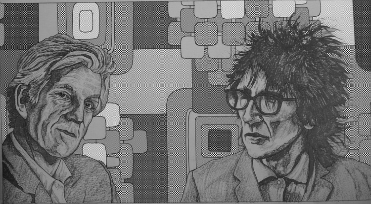 Nick & John