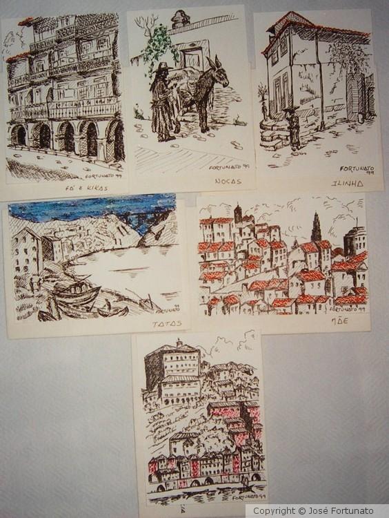 O Porto que eu vivi