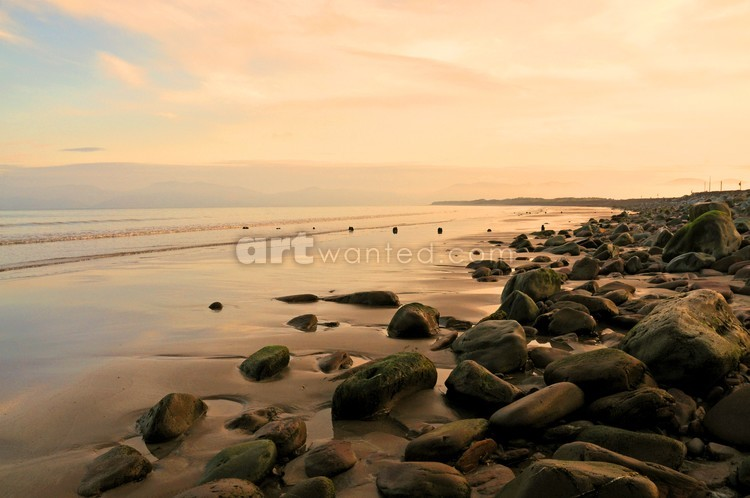 Early morning Rossbeigh, Eire