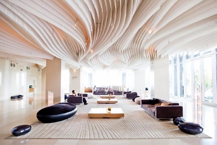At a Glance Decor Hotel Interior Design