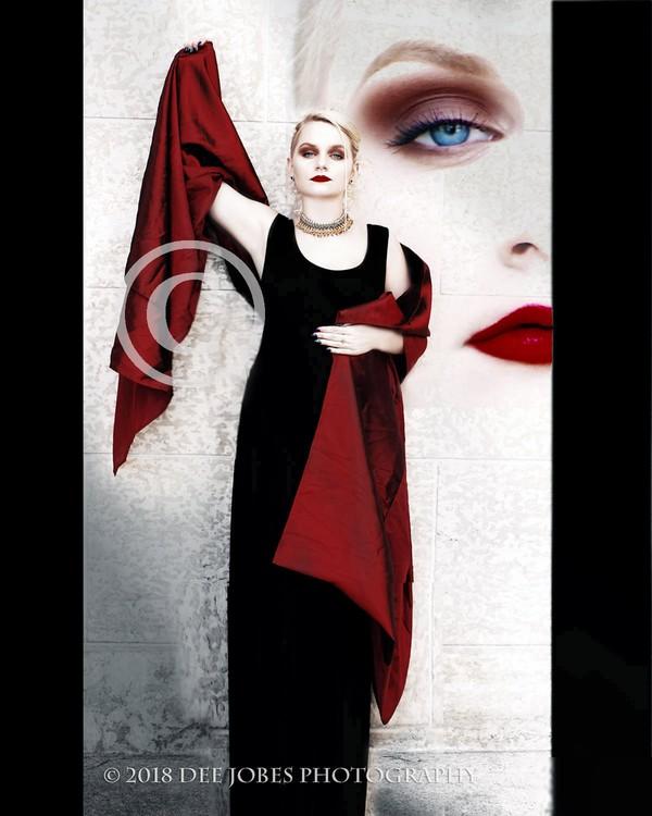 Fashion&Beauty Portrait