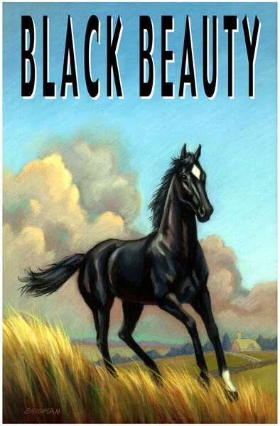 black beaity
