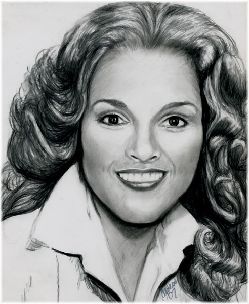 Jayne Kennedy - Photo Actress