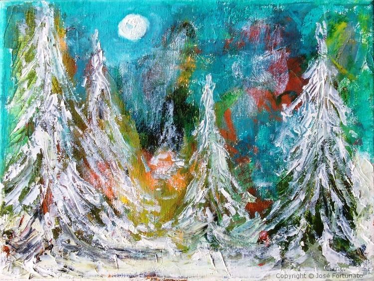 Luar de Inverno