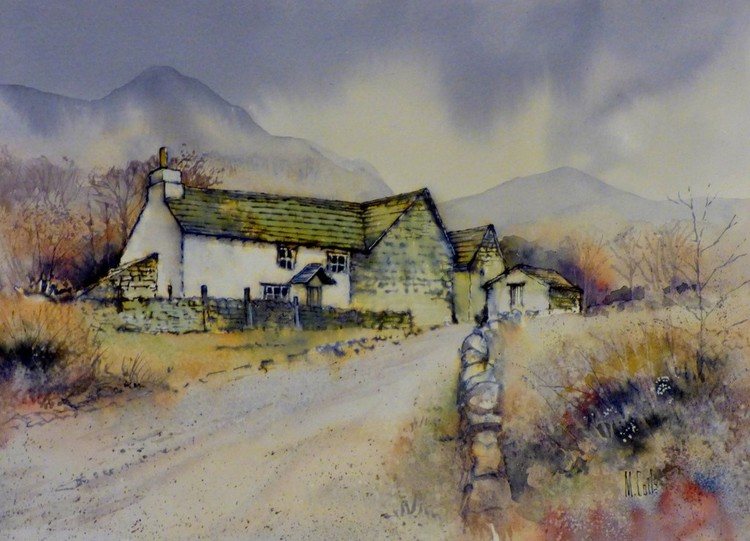 1483 Low Hall Garth Little Langdale