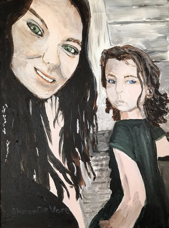 Tracy & Teresa - Mother & Daughter