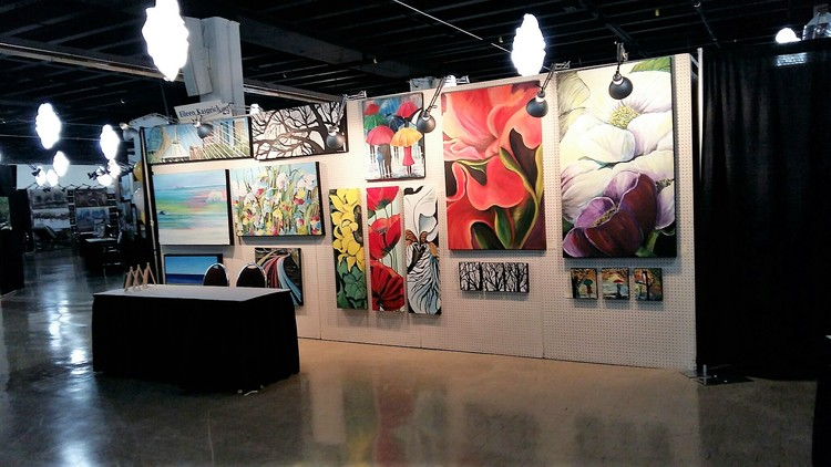 Manitoba Art Expo 2016