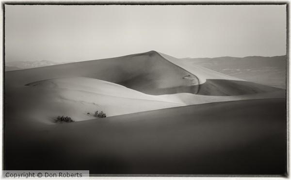 Death Valley Dunes No.2