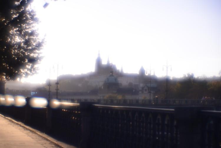 Lines Of Prague - 11