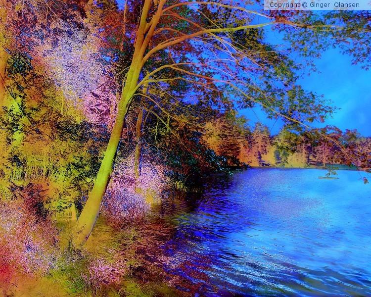 Digital lake for Nilsa