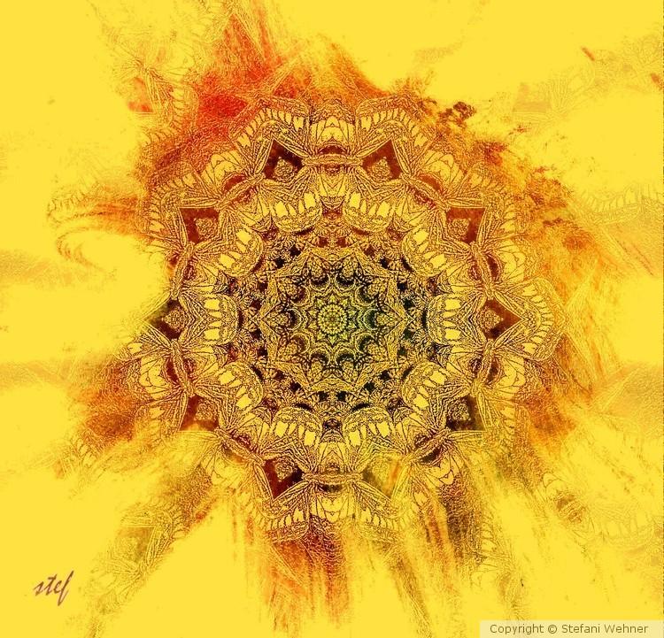heart of sun