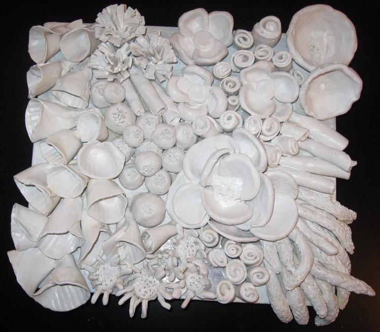 Clay Garden 2