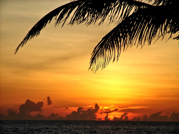 Melbourne Beach Sunrise