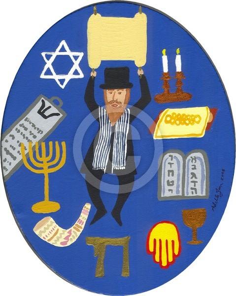 Евреи никогда не изменятся